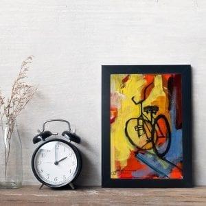 Paintings Under $500